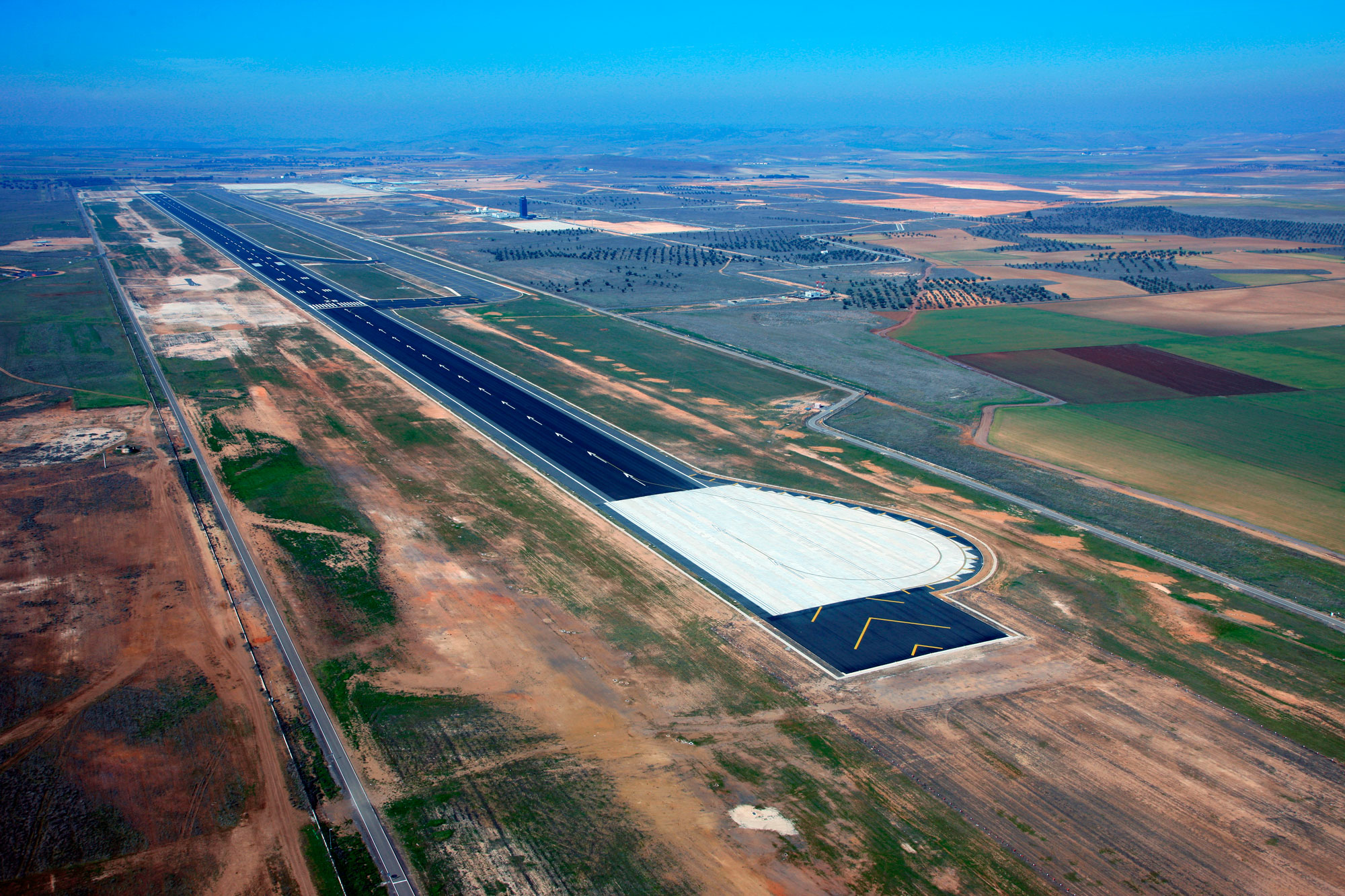 Ciudad Real International Airport