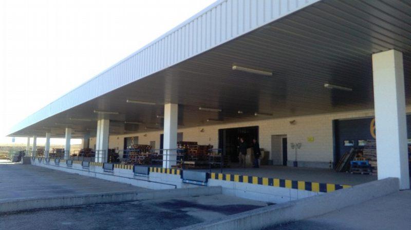 Terminal de Carga