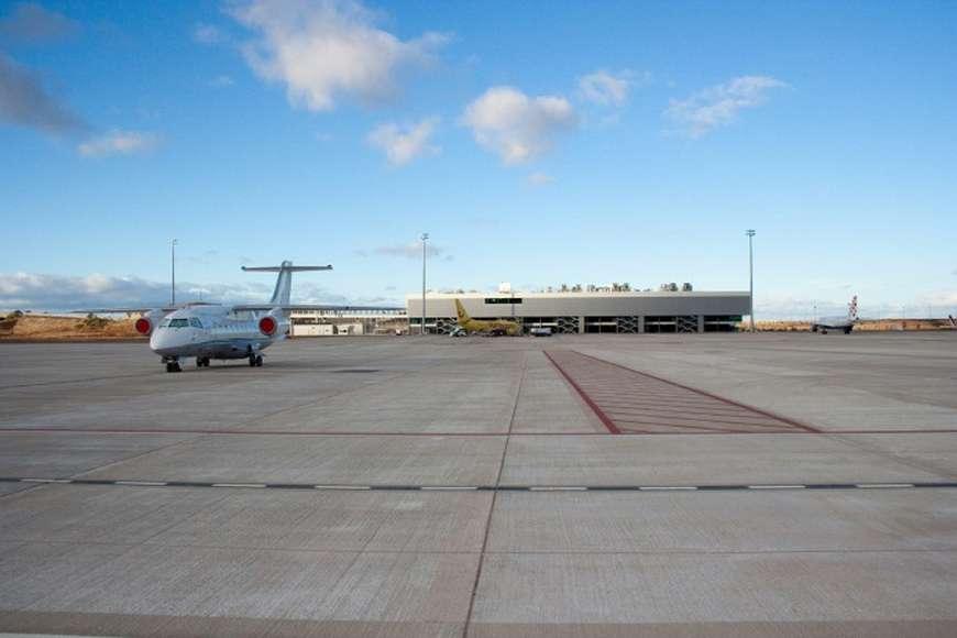 Terminal de Pasajeros