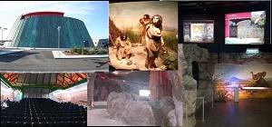 Centro de Visitantes 01